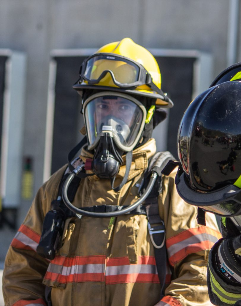 $829,011 Grant Funds for Breathing Apparatus – Chelan Fire & Rescue